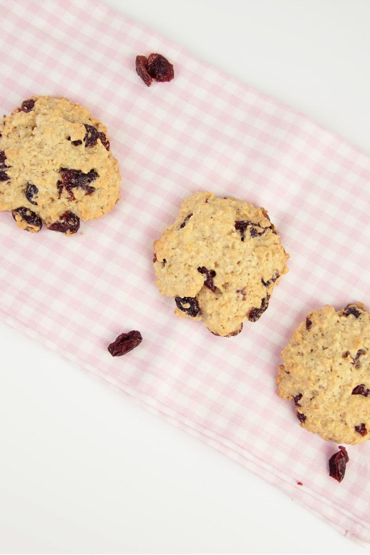 Cranberry-Haferflocken-Kekse-Rezept-2