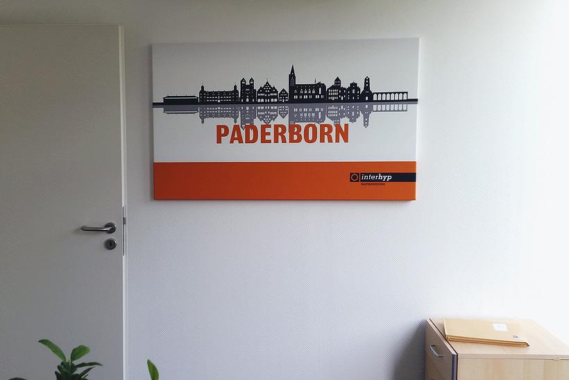 Interhyp Paderborn Baufinanzierung Baudarlehen