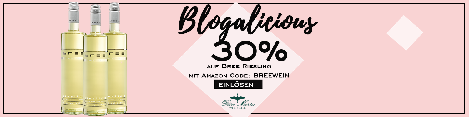 Bree Wein Amazon Banner